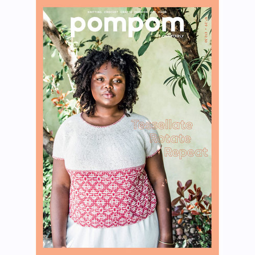 Pom Pom Quarterly Magazine - Summer 2019 (SUM19)