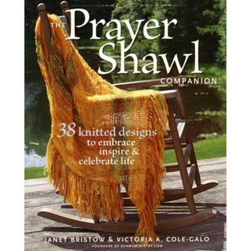Prayer Shawl Companion -  ()