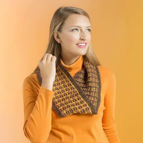 Premier Yarns Two Faced Cowl (Free) -  ()