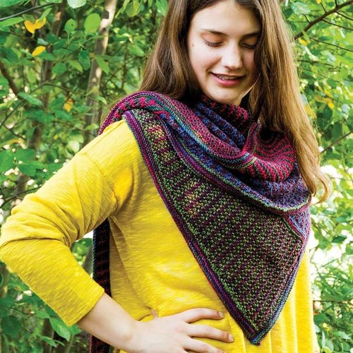 Prism Merino Mia Private Palette Pack - Exclusive Colorway - New England Autumn (NEAUT)