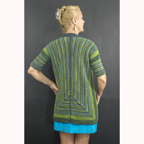 Prism Merino Mia Private Palette Pack - Exclusive Colorway - New England Spring (NESPR)