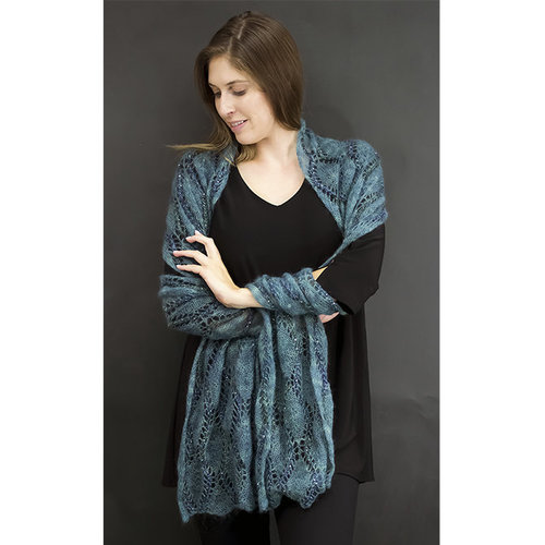 Prism On the Wings of Dreams Tunic or Scarf Kit -  ()