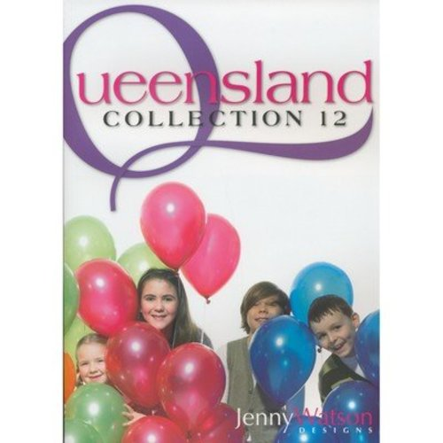 Queensland Collection Book 12 -  ()