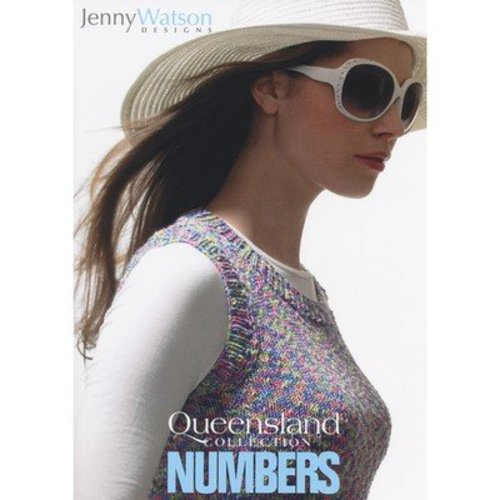Queensland Collection Book 14 Numbers -  ()