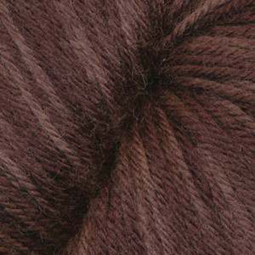 Queensland Collection Rustic Merino Sport - Chocolate (14)