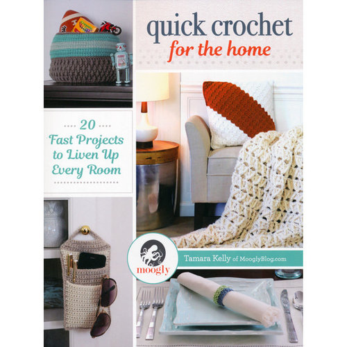 Quick Crochet for the Home -  ()