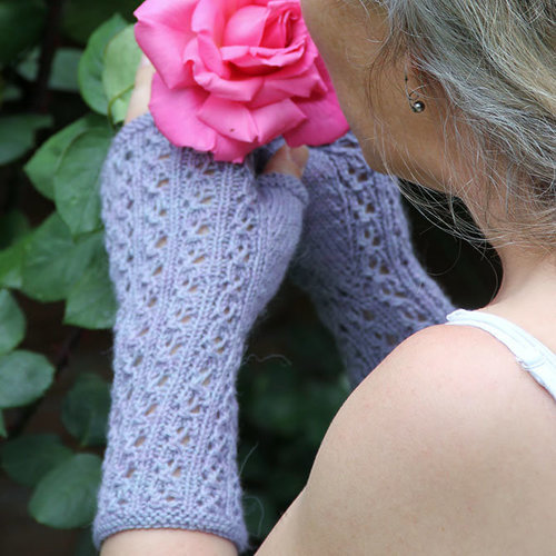 Rachel Brown Jubilee Mitts PDF -  ()