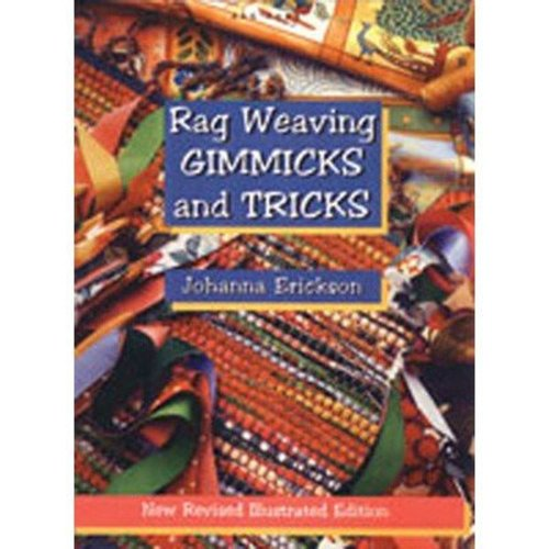 Rag Weaving Gimmicks and Tricks -  ()