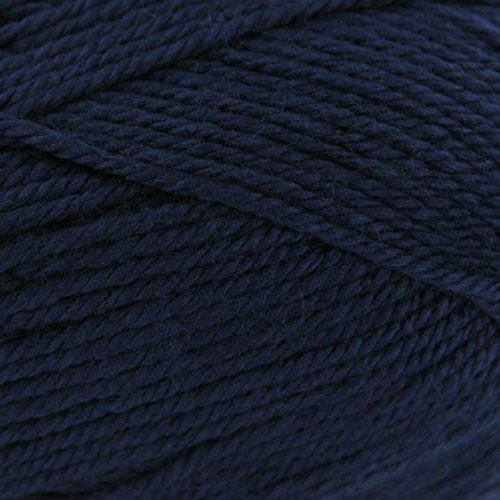 Red Heart Soft - Navy (4604)