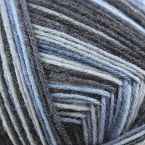 Regia 4-Ply Arabesque Color -  ()