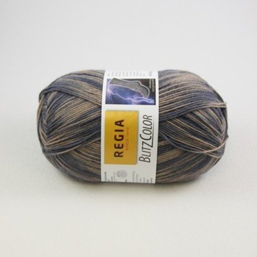 Regia 4-Ply Blitz Color -  ()