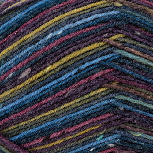 Regia 4-Ply Tweed Color -  ()