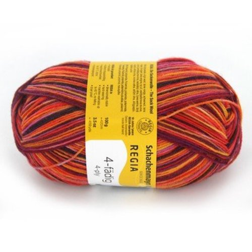 Regia Colorito Color 4-Ply -  ()