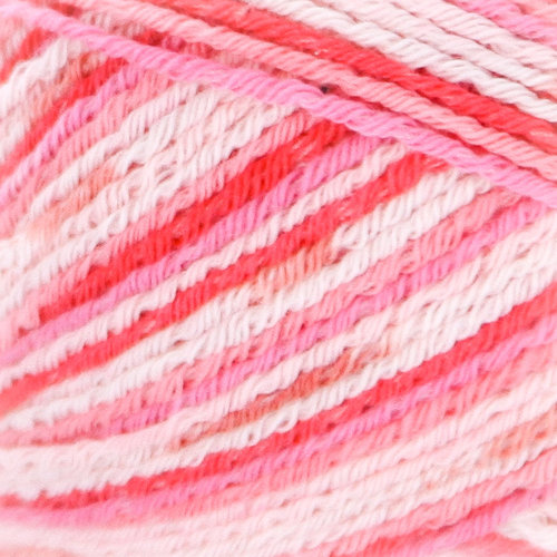 Regia Cotton Tutti Frutti Color - Strawberry (2420)