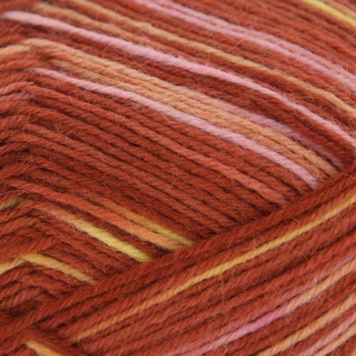 Regia Mood Color 4-Ply - Loves (4996)