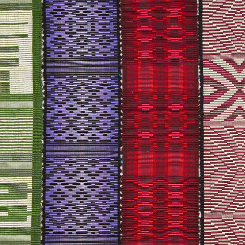 Rep Weave Variety with Lucienne Coifman -  ()