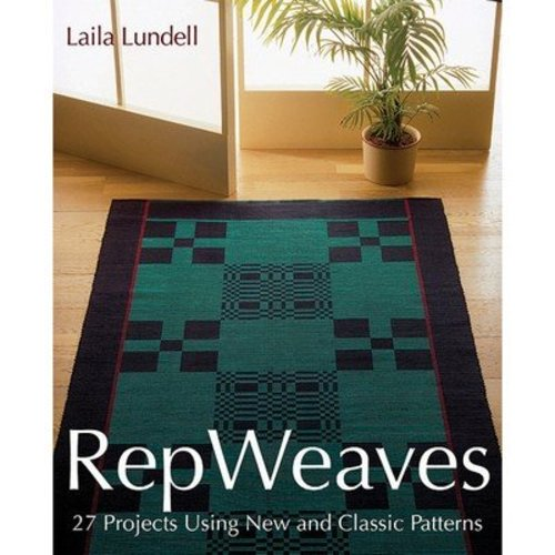Rep Weaves -  ()