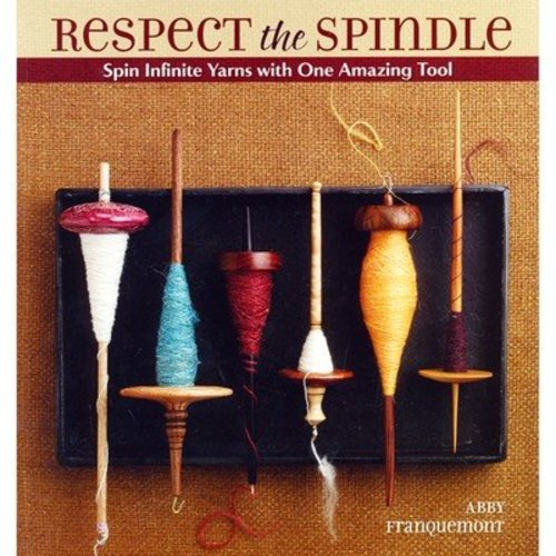 Respect the Spindle -  ()