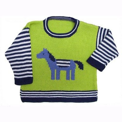 Roo Designs Pony Pullover -  ()
