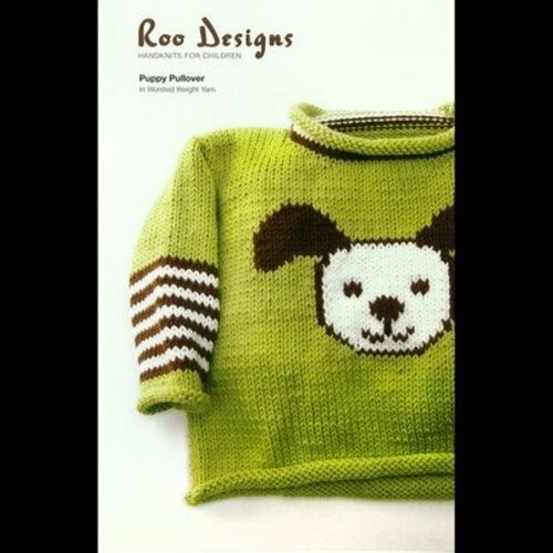 Roo Designs Puppy Pullover -  ()