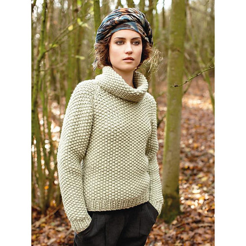Rowan Archive Collection Big Wool -  ()