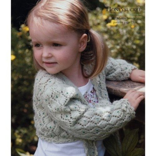 Rowan Archive Collection Summerlite 4 Ply & DK -  ()