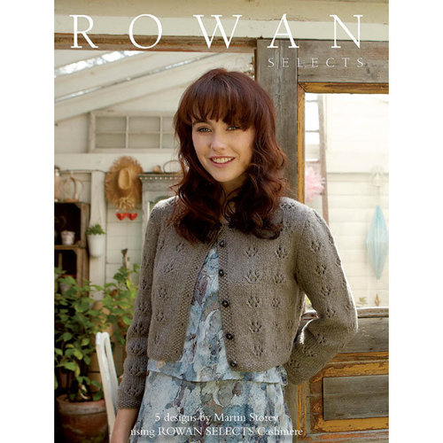Rowan Cashmere Collection - Ladies -  ()