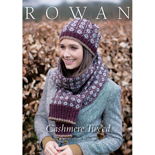 Rowan Cashmere Tweed Collection -  ()