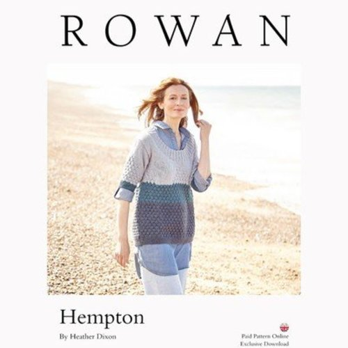 Rowan Coastal eBook -  ()