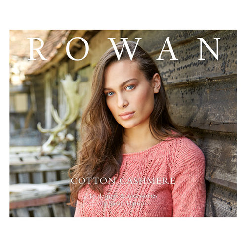 Rowan Cotton Cashmere Pattern Book -  ()