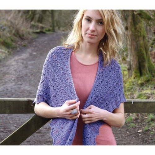 Rowan Designer Collection eBook - Shawls and Capes -  ()