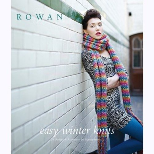 Rowan Easy Winter Knits -  ()