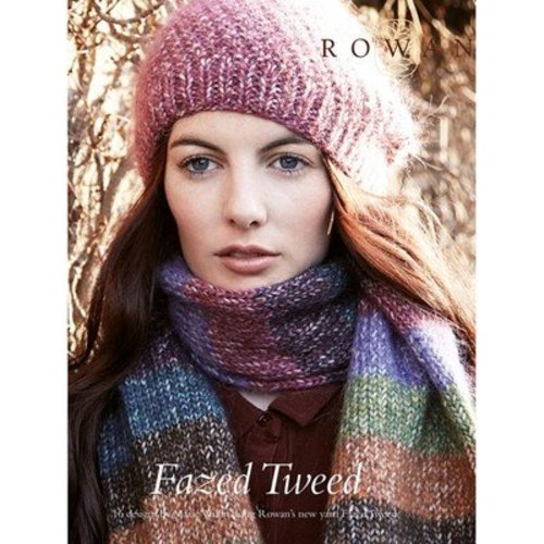Rowan Fazed Tweed -  ()