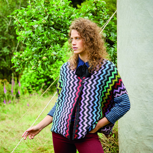 Rowan Felted Tweed Colours Collection -  ()