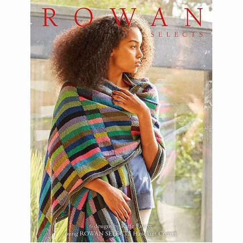 Rowan Handknit Cotton Pattern Book -  ()