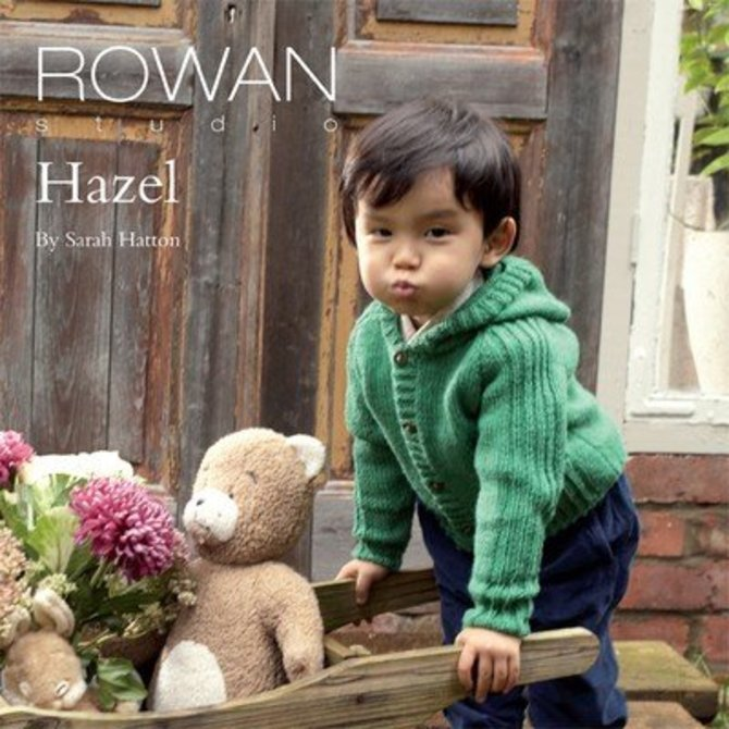 Rowan Hazel Free At Webs Yarn
