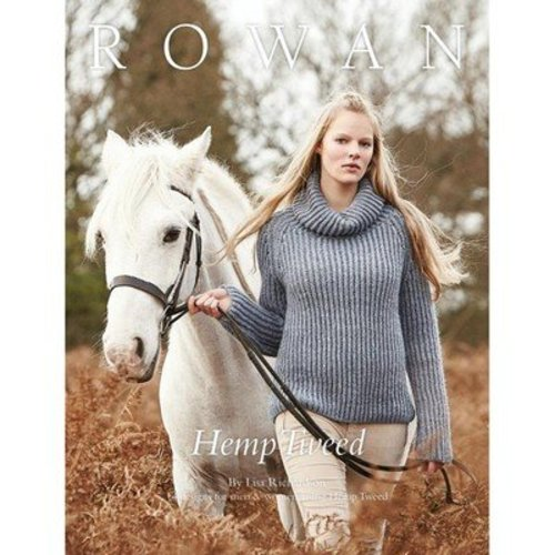 Rowan Hemp Tweed Collection -  ()