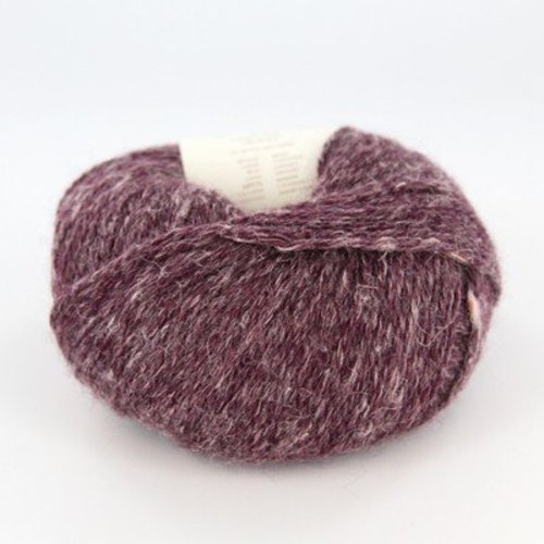 Rowan Hemp Tweed - Plum (132)