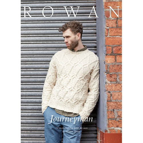 Rowan Journeyman -  ()