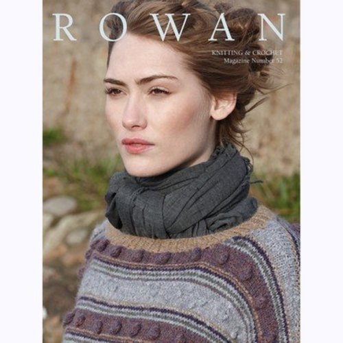 Rowan Knitting and Crochet Magazine 52 -  ()