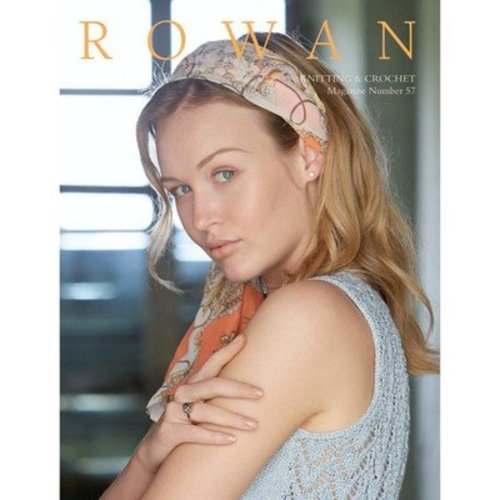 Rowan Knitting & Crochet Magazine 57 -  ()