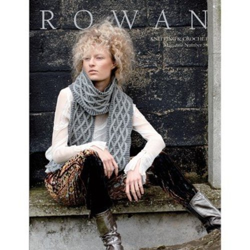 Rowan Knitting & Crochet Magazine 58 -  ()