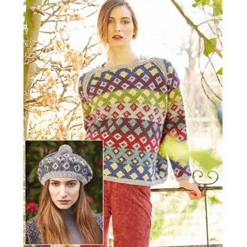 Rowan Knitting & Crochet Magazine 60 -  ()