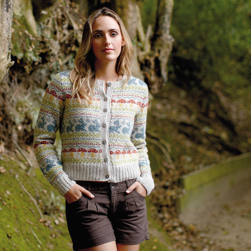 Rowan Knitting & Crochet Magazine 65 -  ()