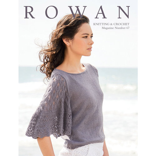 Rowan Knitting & Crochet Magazine 67 -  ()