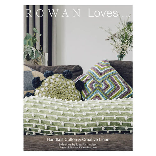 Rowan Loves Handknit Cotton & Creative Linen -  ()