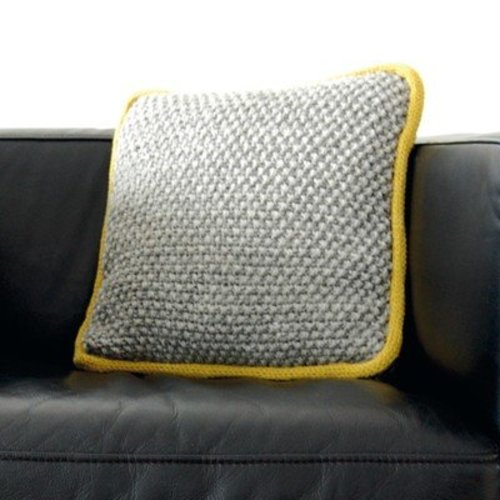 Rowan Moonstone Cushion (Free) -  ()