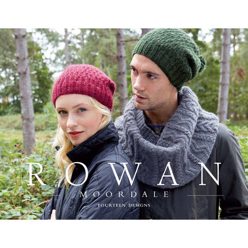 Rowan Moordale Collection -  ()