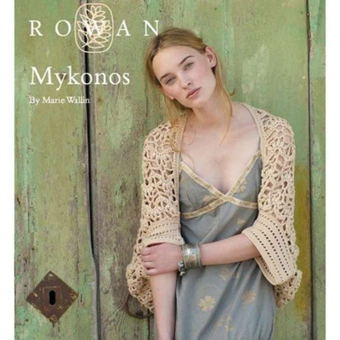 Rowan Mykonos Free At Webs Yarn