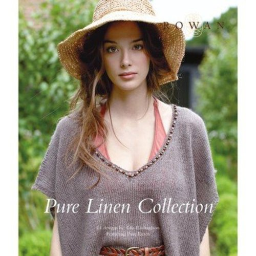 Rowan Pure Linen Collection -  ()
